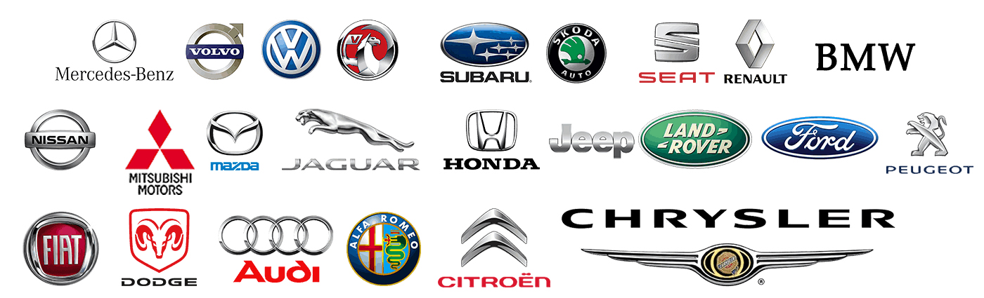 automotive locksmith Car list